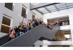 Bildungszentren Universität Mozarteum Salzburg Salzburg-Stadt Salzburg