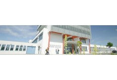 Fachhochschule Wiener Neustadt für Wirtschaft und Technik