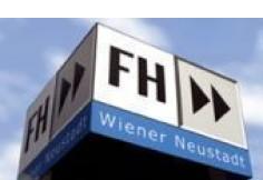 Foto Bildungszentren Fachhochschule Wiener Neustadt für Wirtschaft und Technik Innere Stadt