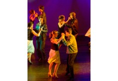 Foto Bildungszentren Tanzschule Dorner Innere Stadt
